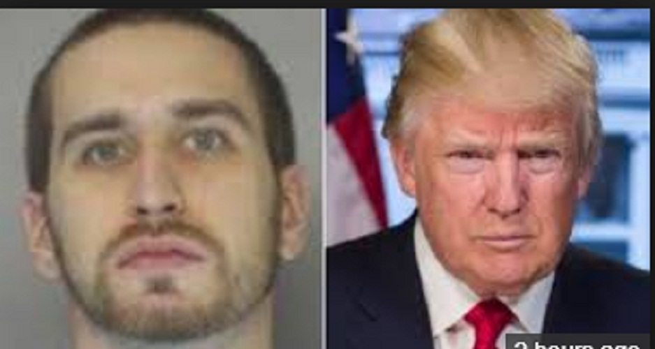 A man threats to shoot US President Trump, FBI investigates | US.tnbclive.com