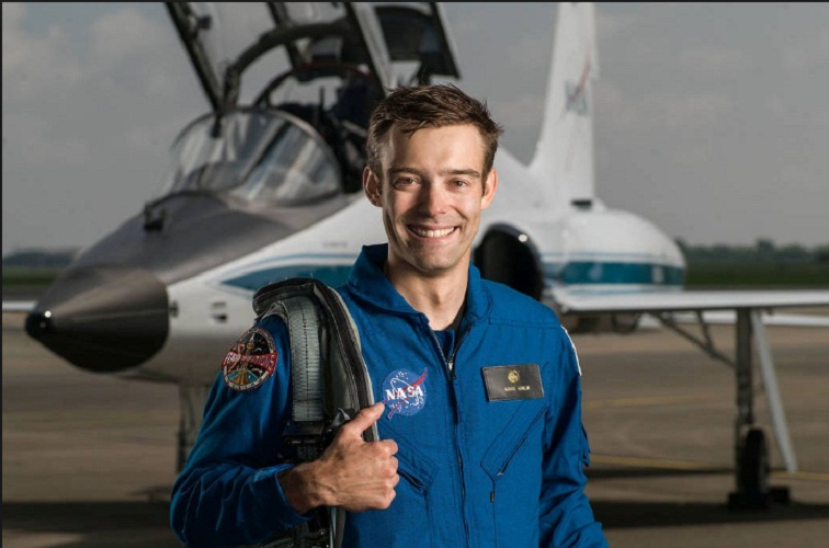 NASA Trainee Astronaut Robb Kulin resigns from his post | US.tnbclive.com