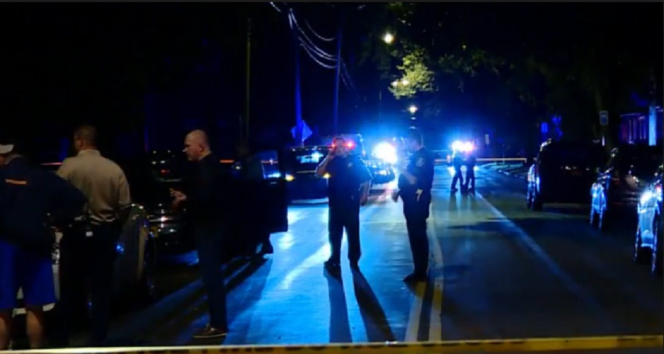 Five people were shot dead including an 8-years old girl in New York | US.tnbclive.com