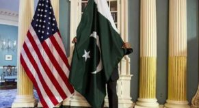 Funding of USD 300 millions to Islamabad has been Cancelled By Pentagon