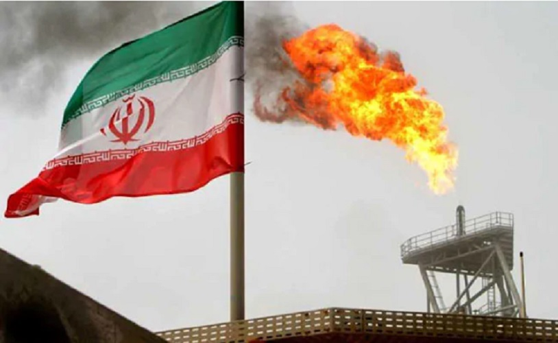 """If US stops our oil, then no oil will be exported from the Gulf"", reports Iran 