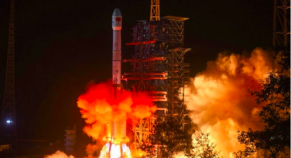 Globally First China Lands Probe on The Dark Side of The Moon