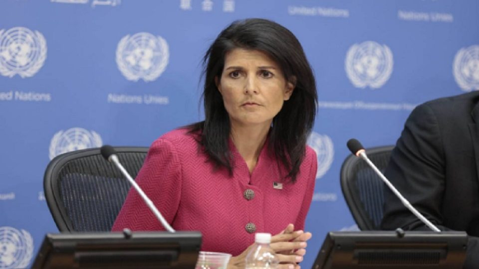 US Should Not Allot Any Aid To Pakistan Until It Stop Backing Terrorists