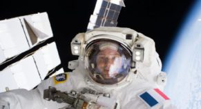NASA Discards Scheduled Women Spacewalk For Lacking Off Well-Fitting Suits