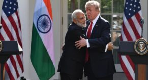 The US President Claims To End Privileged Trade Treatment To India
