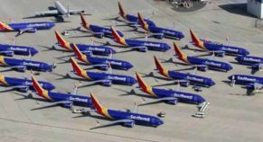 "Boeing To Represent 737 MAX Software Modification ""In The Coming Weeks"""