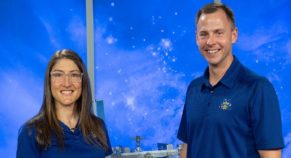 NASA Astronaut To Set A Distinct Record As A Woman For Longest Spaceflight