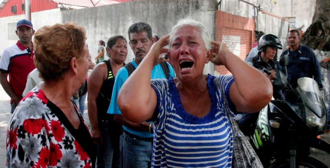 Family Claims Reasons After Death Of 29 Inmates Jail Riot In Venezuela