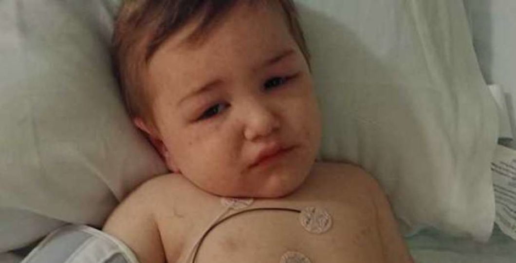 Tick Gave Toddler A Deadly Disease