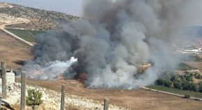 """""""Concerned"""" Over Rising Tensions On Israel-Lebanon Border, Says United States"""