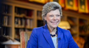 Cokie Roberts The Veteran American Journalist Dies At 75