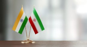 Iran sheds India from Chabahar port deal signed four years ago amid $400 Billion strategic deal with the Republic of China.