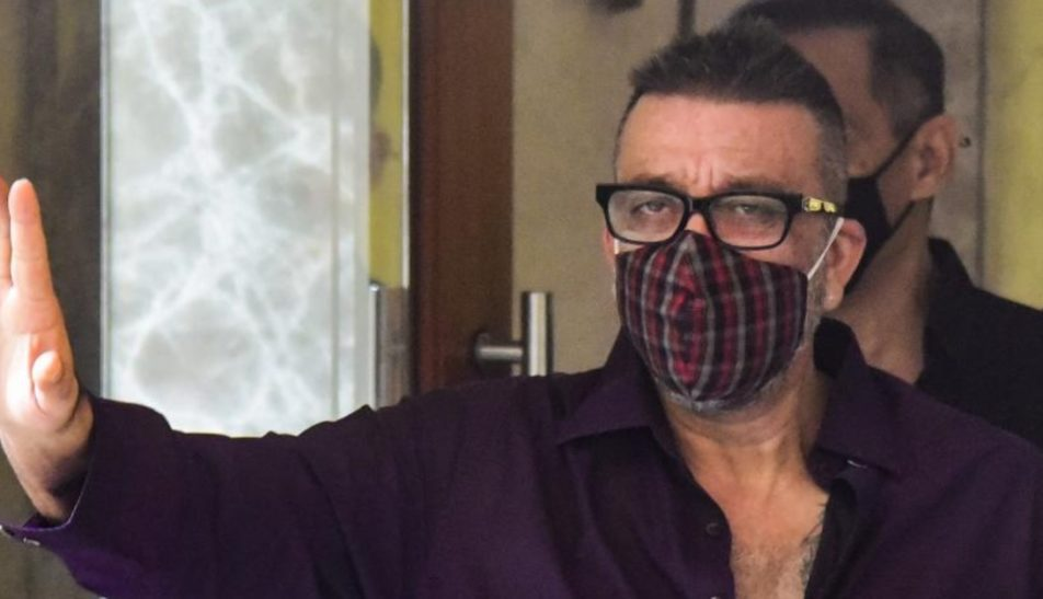 Sanjay Dutt to take a break from acting as he diagnosed with Stage 3 Cancer.