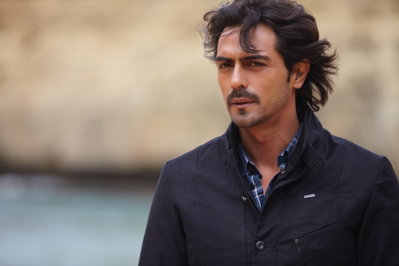 Discrepancies in Arjun Rampal's Statement, NCB finds the actor arranged for a backdated prescription