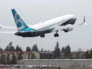 US Aviation Administration Introduces Highly Efficient Probe For Safety Analysis of Boeing