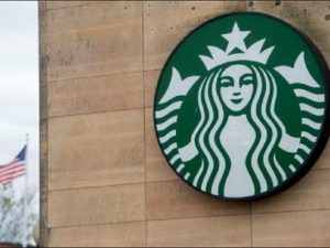 Starbucks lays off 350 Global Corporate Employees
