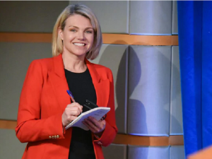 Trump Recommend Heather Nauert As US Envoy Replacing Nikki Haley